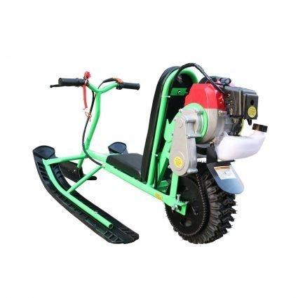 Детский снегоход Малыш (Crocowheel)